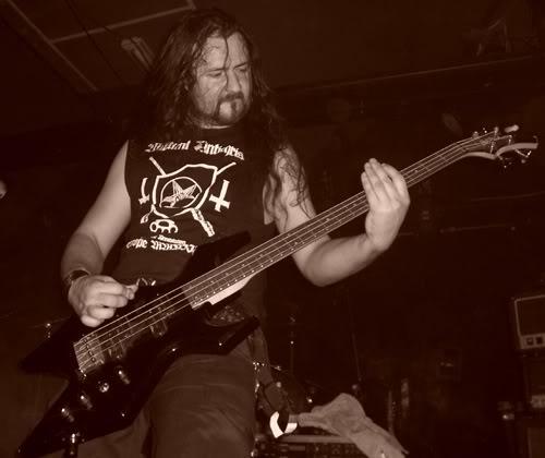 Arkhon Infaustus @ Baroeg 2008