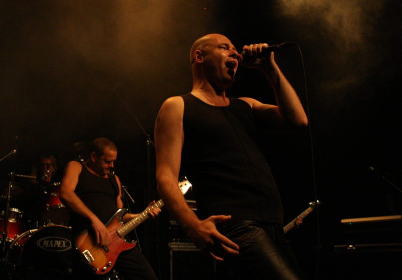 Black Knight @ Dynamo, Eindhoven, 13-9-2014