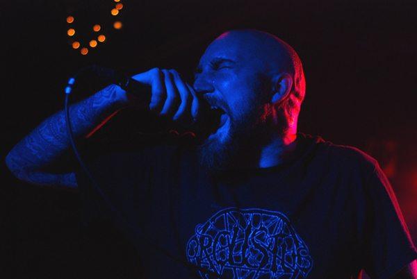 Bloodline @ Black Metal Desecration 2010, Baroeg, Rotterdam