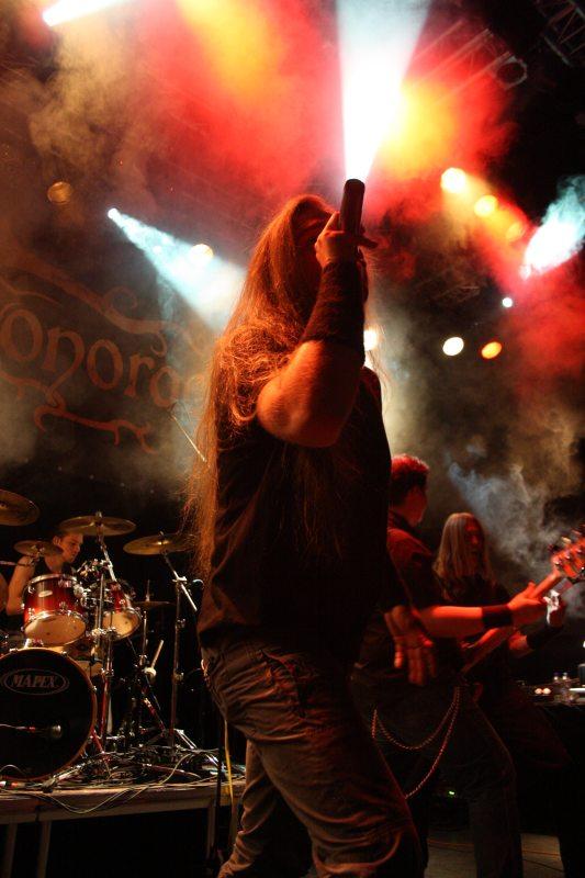 Conorach @ Dynamo, Eindhoven, 13-9-2014