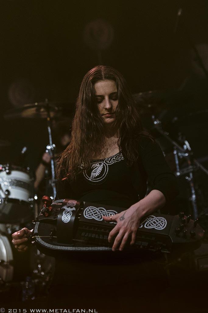 Eluveitie @ Epic Metal Fest 2015