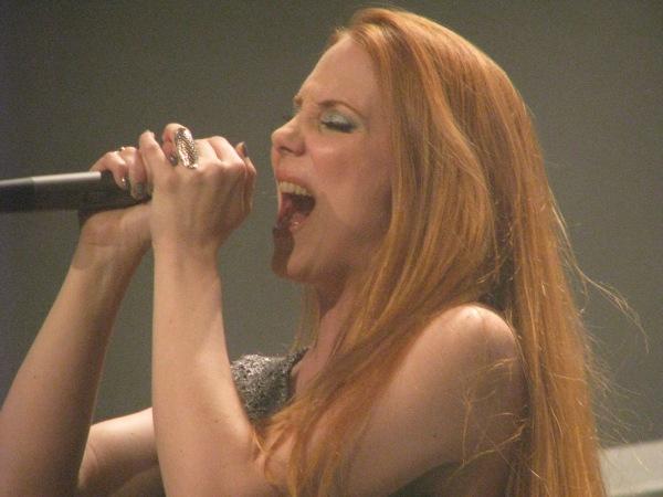 Epica @ Parktheater, Heerlen, 13-01-2012