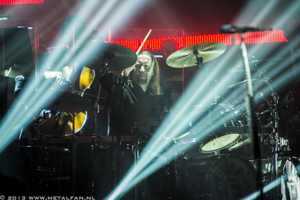 Epica - Retrospect @ Klokgebouw, Eindhoven, 23-3-2013