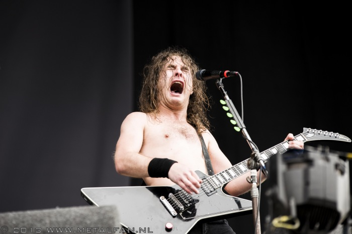 Airbourne @ FortaRock XL