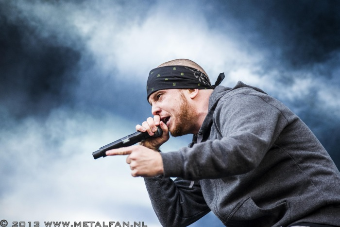 Hatebreed @ FortaRock XL