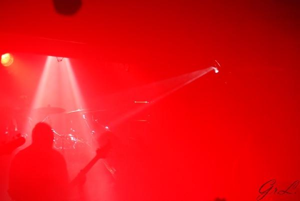 Gorgoroth @ Baroeg, Rotterdam, 18-11-2011