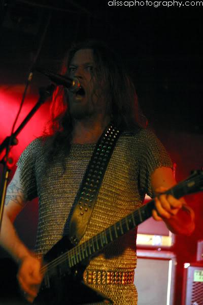 Helheim, 9-3-2008, Rotterdam