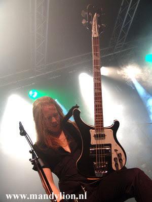 Hollenthon, 27-4-2008, Eindhoven