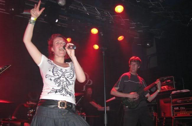 , Eindhoven, 24-4-2008