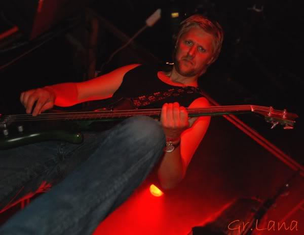 Onheil @ Baroeg, Rotterdam, 7-6-2009