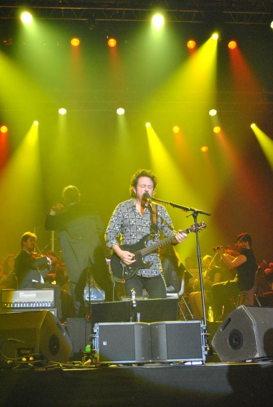 Rock Meets Classic @ Arena Kreis Düren, Düren (Duitsland), 25-1-2012