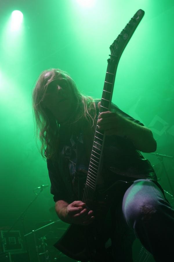 Sodom @ Dynamo, Eindhoven, 5-2-2011