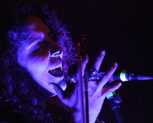 Stream Of Passion @ Podium, Hoogeveen, 18-10-2014