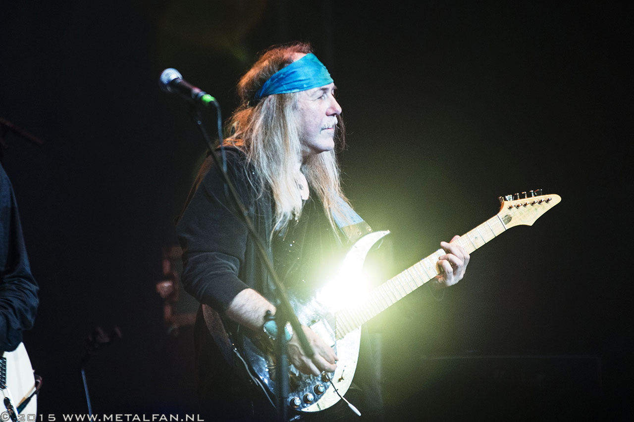 Uli Jon Roth @ Wacken Open Air 2015
