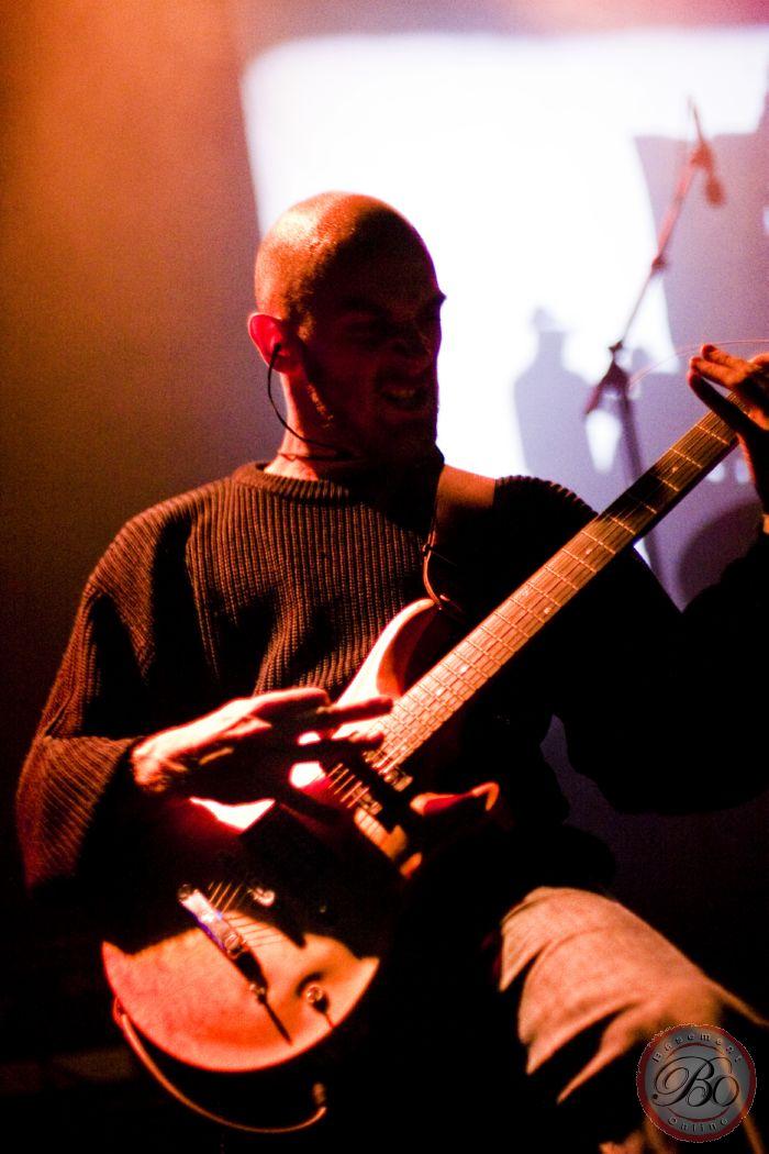 Izah @ Tivoli, Utrecht, 28-5-2010