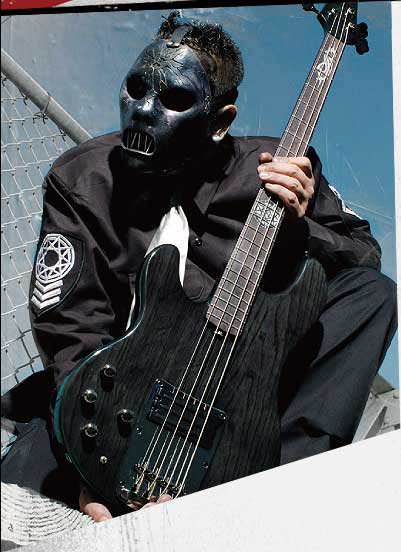 Paul Gray (Slipknot)