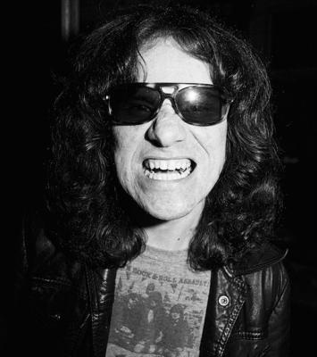 Tommy Ramone, Ramones